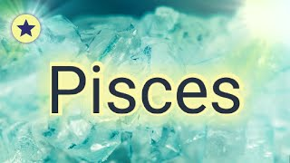 Pisces September 2020 ⭐ The past OR future love? ⭐ Pisces Tarot Love & General Readings
