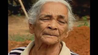 Bebê de pedra: idosa descobre que carrega feto há 40 anos