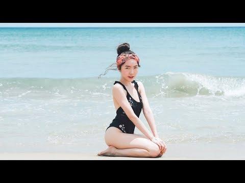 #VLOG: Nghỉ lễ ở Đà Nẵng - Bà Nà Hills - Hội An cùng Lindsie 🏖 | Lindsie Pham