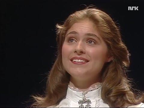 Sissel Kyrkjebø - Solveigs Song - 1991