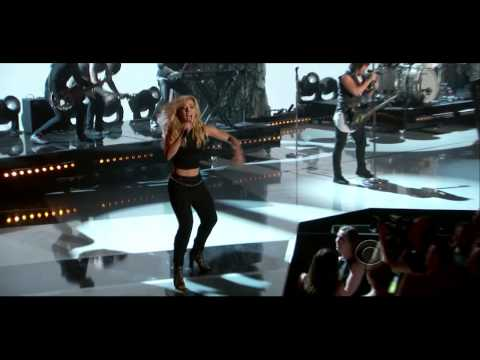 The Band Perry - Chainsaw - 2014 ACM Awards
