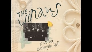 uphold me live 1988 the winans