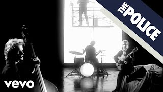 Смотреть клип The Police - Every Breath You Take Video
