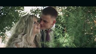Очень крутой клип Никита и Анастасия