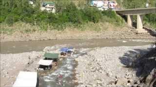 Neelum Point Murree (Kohala Picnic Point) Pakistan