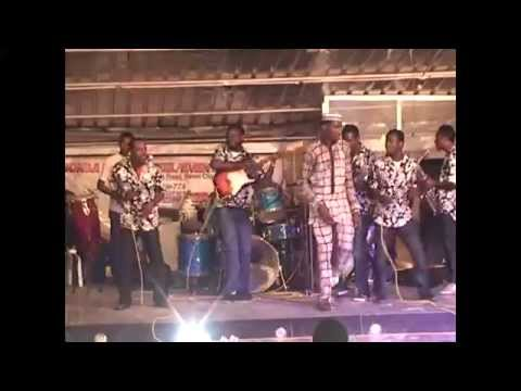 ALAGBA LIVE ON STAGE - LATEST EDO LIVE MUSIC