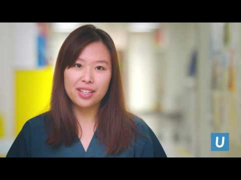 Alexis Kwok  UCLA Health Employee Spotlight