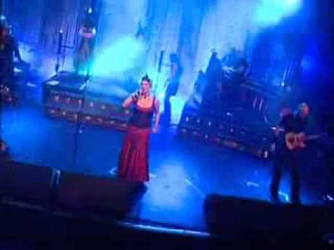 Therion - Ginnungagap (Live Budapest 2007)