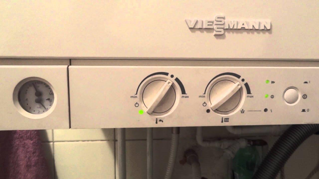 Инструкция газовый котел viessmann vitopend 100