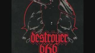 Destroyer 666 a stand defiant