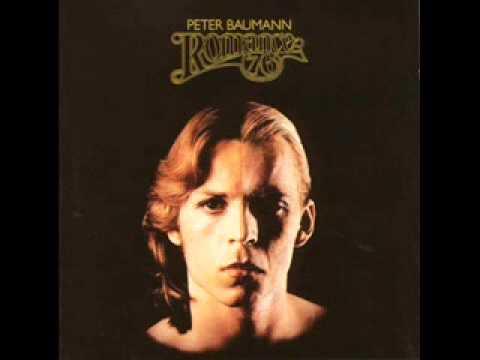 Peter Baumann - Romance '76. Trk 1: Bicentennial Present