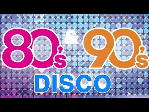 Best Disco Songs 80s and 90s    Greatest Disco Hits of All Time    Disco Megamix