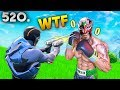 Fortnite Daily Best Moments Ep.520 (Fortnite Battle Royale Funny Moments)