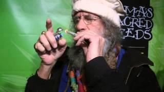 Spannabis 2015 Soma Smoke Out