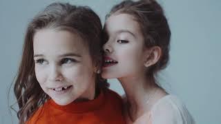Максим, Матвей, Алиса и я в съемке для Le Resale KIDS. ДЕТИ-МОДЕЛИ;)