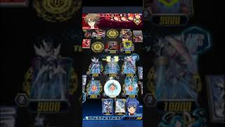 【ヴァンガードZERO】双闘(レギオン)が追加されたのでとりあえず当たったカードぶちこんで相棒にファイト挑んだら楽しすぎたwww【フレンド対戦#68】のサムネイル