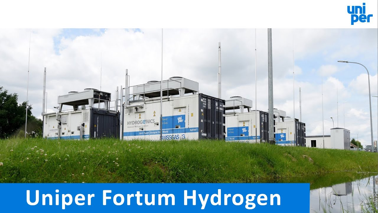 Hydrogen as Sustainable Energy Source