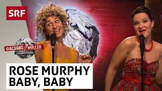Baby, Baby von Rose Murphy