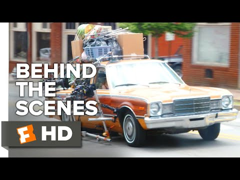 American Made Behind The Scenes - Mena, Arkansas (2017) | Movieclips Extras