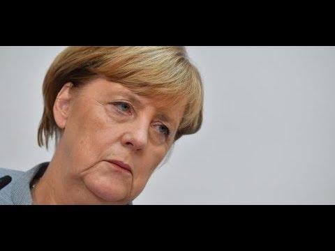 Deutschlandtrend: Deutsche sagen, Angela-Merkels beste Zeit liegt hinter ihr