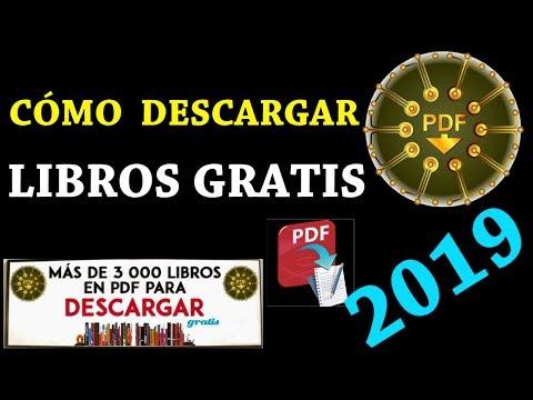 CÓMO DESCARGAR LOS LIBROS GRATIS EN PDF,EPUB Y MOBI TOTALMENTE GRATIS