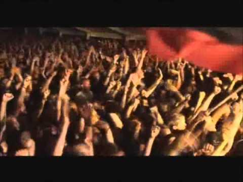 Los Fastidios - Antifa Hooligans [LIVE]