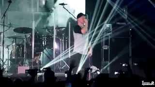 Бумбокс - Та что ( Live ) Кривой Рог 24.04.15 / Ta4to