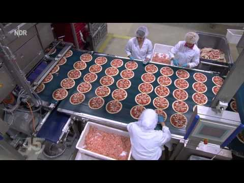 Deutschland, Deine Pizza - Was genau essen wir da eigentlich? (45min)