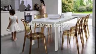 Calligaris Modern Italian Furniture Toronto