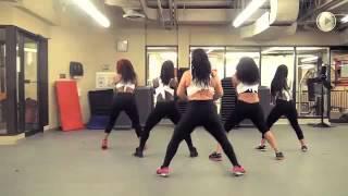 Zumba Dancehall - Jump by RDX