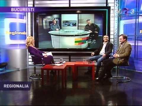 Interviu Trio Andrei -1/3