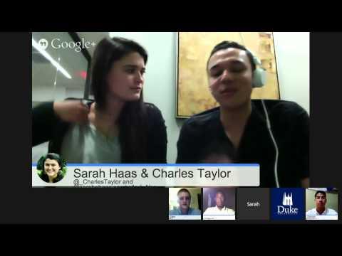 Duke University Student Chat: Student Life