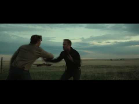 Hell or high water: i'm not afraid to die scene