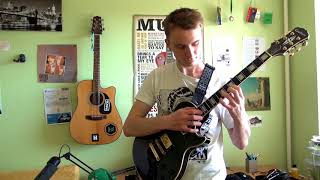 Mykolas - Common Senses, math rock//midwest emo song