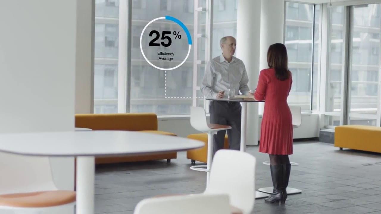 Étude Workplace Advisor : Connaissances sur l'espace de travail