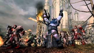 Оннлайн Игра - Neverwinter Геймплэй HD