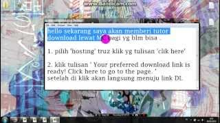 cara download lewat mirrorcreator