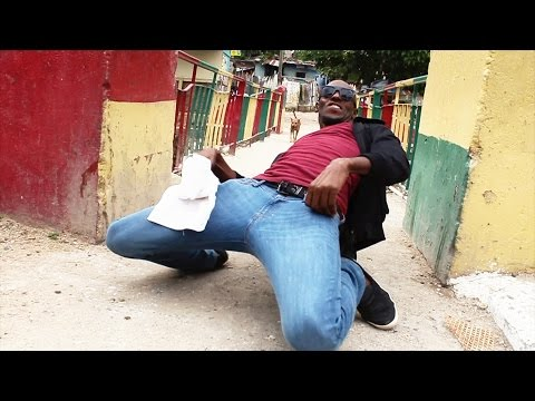 Vybz Kartel - Pressure [ How to Dance Dancehall ] ft Shady Squad - (2015 new steps)