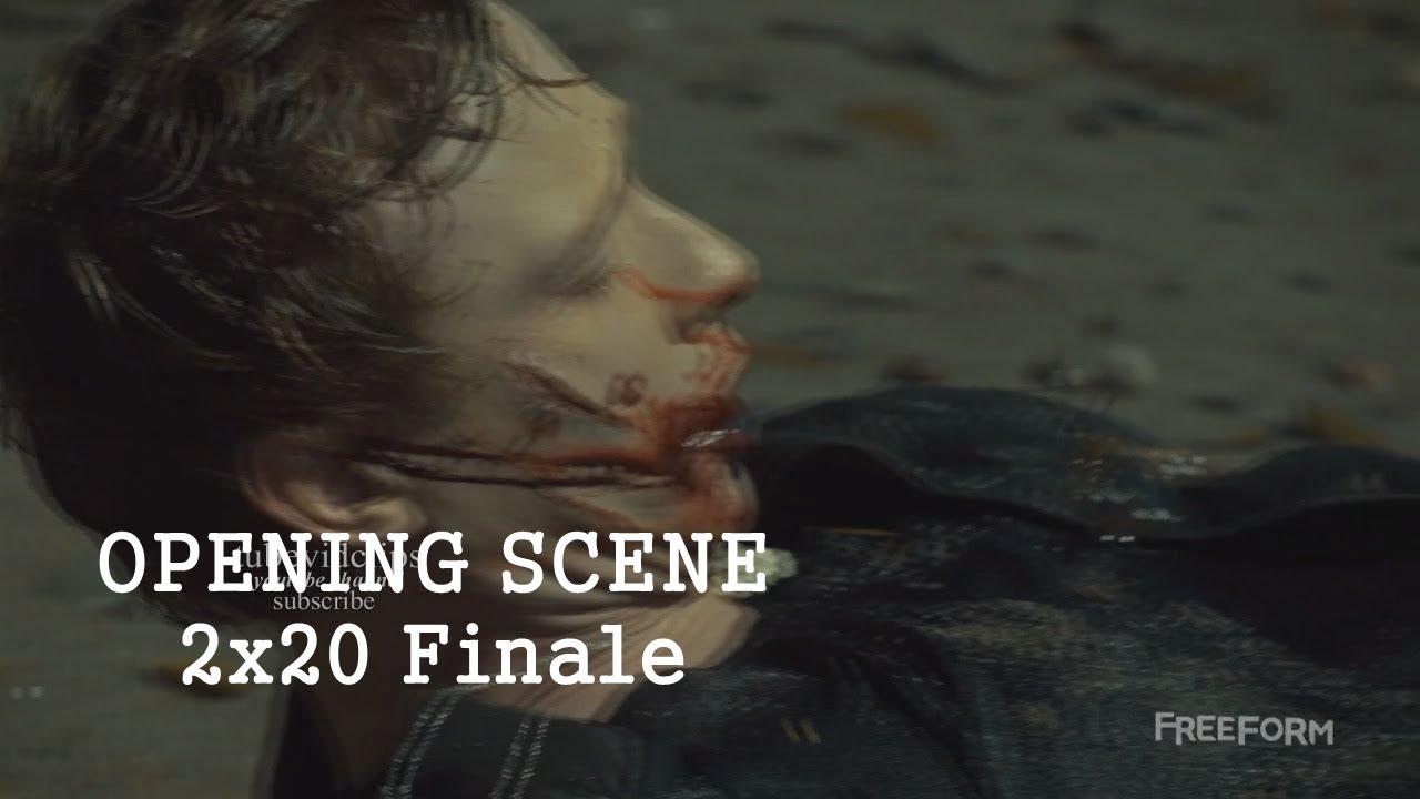 Download Shadowhunters 2x20  Opening Scene Jonathan is Alive Season 2 Episode 20 Finale