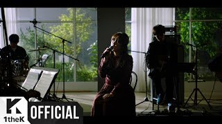 [MV] Kwon Jin Ah(권진아) _ 6:35PM(시계 바늘) (LIVE FILM)