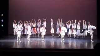 Suite di danze moldave - Suite of Moldavian Dances