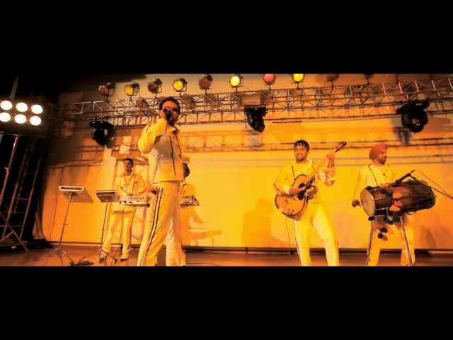 Babbu Maan - Kabootri - [Official Video] [Desi Romeos] - 2012 [Point Zero]