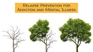 Relapse Prevention for Addiction & Mental Health: Counselor Toolbox Episode 115