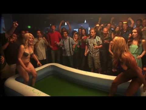 Best Night Ever Clip - Jello Wrestling