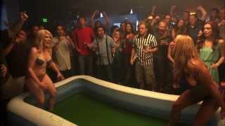 Best Night Ever Clip - Jello Wrestling