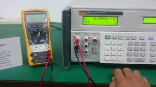 Fluke 77 Repair and Calibration by Dynamics Circuit (S) Pte. Ltd.