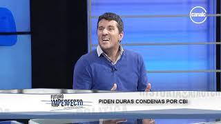 Carlos Gonella: Piden duras condenas por CBI