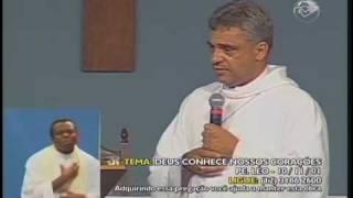 Pe. Léo - Deus conhece os nossos corações - 10/11/01