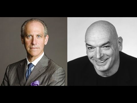 Exploring architecture: Glenn Lowry and Jean Nouvel on MoMA's expansion project