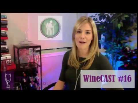 WineCAST#16: German Wine Labels